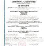 Certyfikat-na-Zespoły-kablowe-BAKS-o-klasie-podtrzymania-funkcji